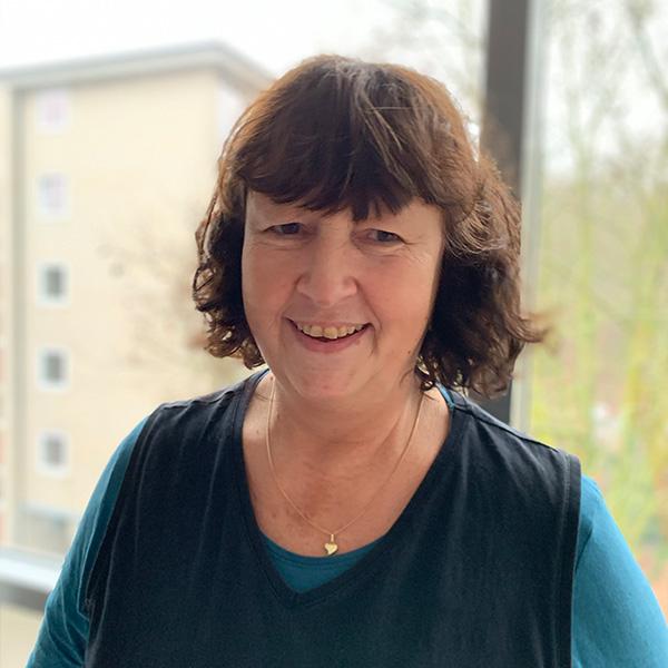 Sabine Holsten